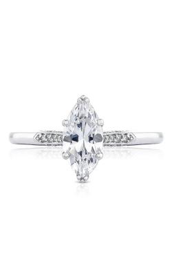 Tacori Simply Tacori Engagement ring 2651MQ9X45W product image
