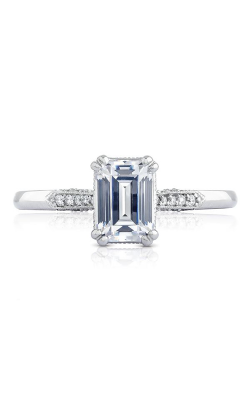 Tacori Engagement Ring Simply Tacori 2651EC8X6 product image