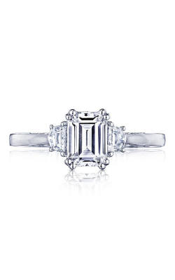 Tacori Simply Tacori Engagement ring 2658EC7X5W product image