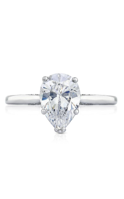 Tacori Simply Tacori Engagement ring 2650PS9X6W product image