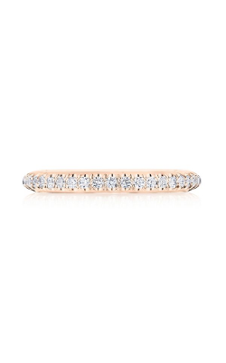 Tacori RoyalT Wedding Band HT2672B12PK