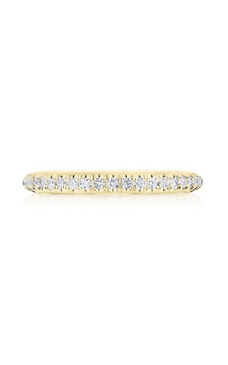 Tacori RoyalT Wedding Band HT2672B12Y