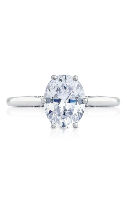 Tacori Simply Tacori Engagement ring 2650OV8X6W product image