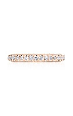 Tacori RoyalT Wedding Band HT2672BETPK