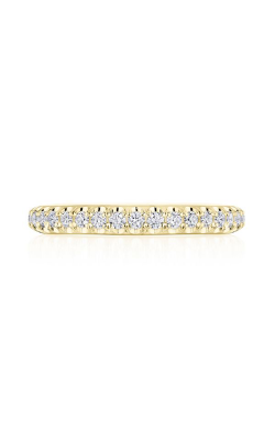 Tacori RoyalT Wedding Band HT2672BETY