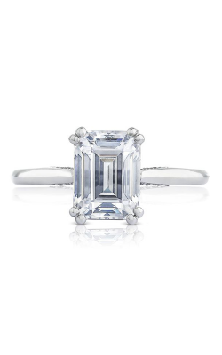 Tacori Simply Tacori Engagement ring 2650EC7X5W product image