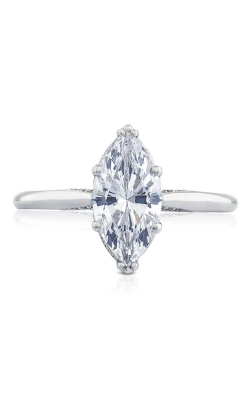 Tacori Simply Tacori Engagement ring 2650MQ11X55W product image