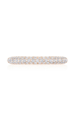 Tacori RoyalT Wedding Band HT2673B12PK