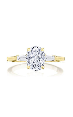 Tacori Simply Tacori Engagement ring 2669OV85X65Y product image