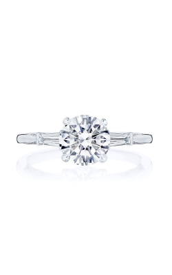 Tacori Simply Tacori Engagement ring 2669RD75W product image
