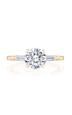 Tacori Simply Tacori Engagement ring 2669RD75PK product image