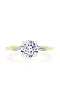 Tacori Simply Tacori Engagement ring 2669RD75Y product image