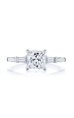 Tacori Simply Tacori Engagement ring 2669PR65W product image