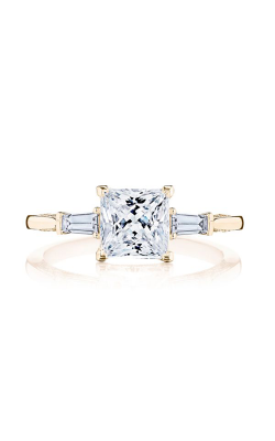 Tacori Simply Tacori Engagement ring 2669PR65PK product image
