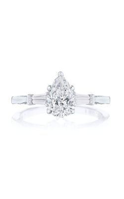 Tacori Simply Tacori Engagement ring 2669PS85X55W product image