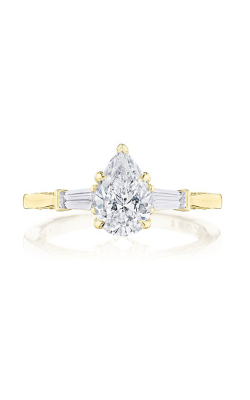 Tacori Simply Tacori Engagement ring 2669PS85X55Y product image
