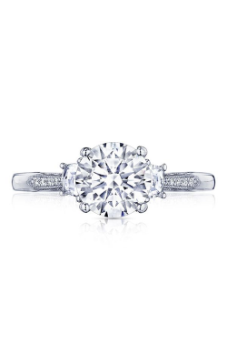 Tacori Simply Tacori Engagement ring 2659RD65W product image