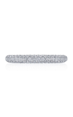 Tacori RoyalT Wedding band HT2673BET product image