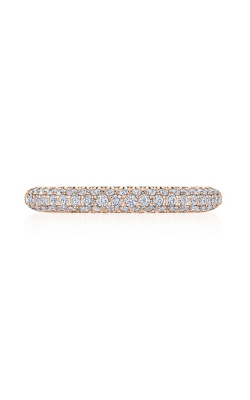 Tacori RoyalT Wedding Band HT2673BETPK