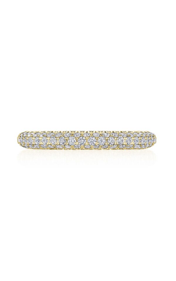 Tacori RoyalT Wedding Band HT2673BETY