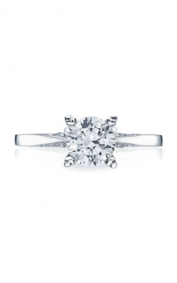 Tacori Simply Tacori Engagement ring 2584RD65W product image