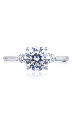 Tacori Simply Tacori Engagement ring 2656RD6W product image