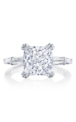 Tacori RoyalT Engagement Ring HT2657PR7 product image