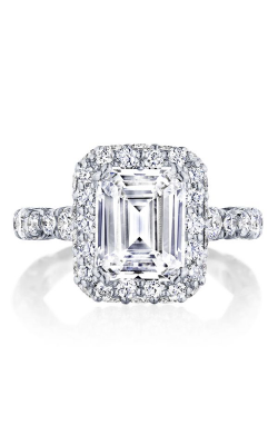 Tacori RoyalT Engagement ring HT2653EC85X65 product image