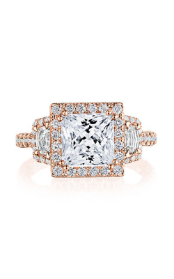 Tacori RoyalT Engagement ring HT2677PR7PK product image