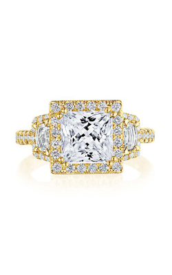 Tacori RoyalT Engagement ring HT2677PR7Y product image