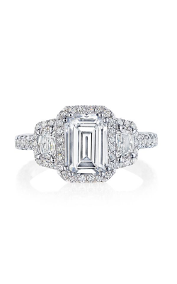 Tacori RoyalT Engagement ring HT2677EC85X6 product image