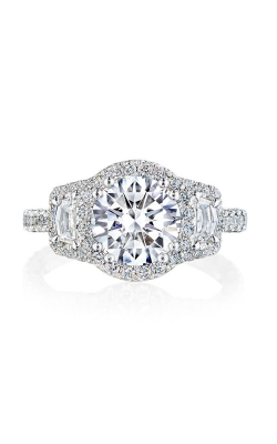 Tacori RoyalT Engagement ring HT2677RD8 product image