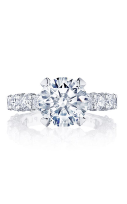 Tacori RoyalT Engagement ring HT2664RD95 product image