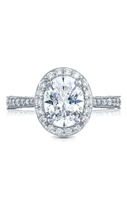 Tacori RoyalT engagement ring HT2650OV95X75 product image