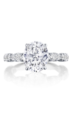 Tacori RoyalT engagement ring HT2654OV95X75 product image