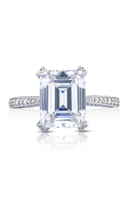 Tacori RoyalT Engagement Ring HT2627EC85X65 product image