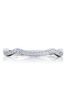 Tacori Simply Tacori Wedding band 2647MDB product image