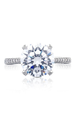 Tacori RoyalT Engagement ring HT2627RD8 product image