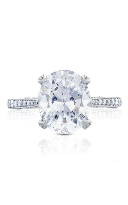 Tacori RoyalT Engagement Ring HT2627OV10X8 product image
