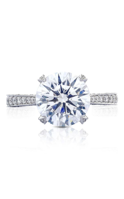 Tacori RoyalT Engagement Ring HT2626RD85 product image