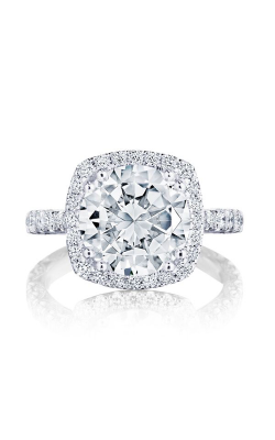 Tacori RoyalT engagement ring HT2670CU10 product image