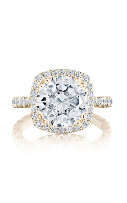 Tacori RoyalT Engagement ring HT2670CU10PK product image