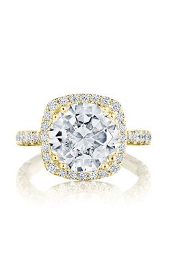 Tacori RoyalT Engagement ring HT2670CU10Y product image