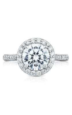 Tacori RoyalT Engagement Ring HT2652RD85 product image