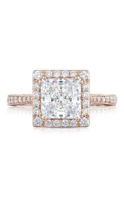 Tacori RoyalT Engagement ring HT2652PR7PK product image