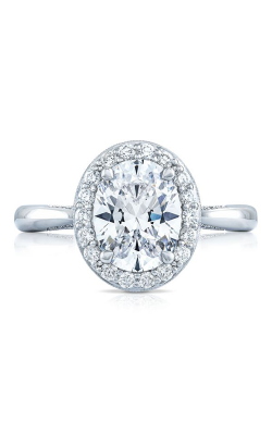 Tacori RoyalT Engagement Ring HT2651OV10X8 product image