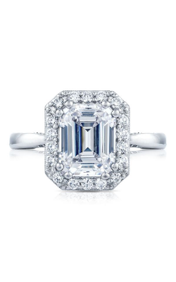 Tacori RoyalT Engagement ring HT2651EC9X7 product image