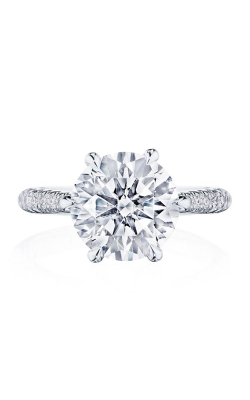 Tacori RoyalT Engagement Ring HT2675RD95 product image