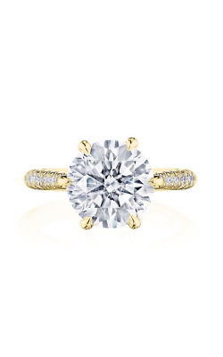 Tacori RoyalT Engagement ring HT2675RD95Y product image