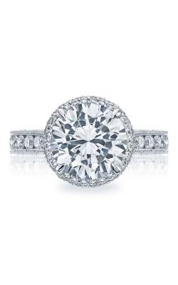 Tacori RoyalT Engagement ring HT2609RD8 product image